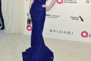 Lydia Hearst Fishtail Dress