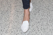 Kate Upton Smoking Slippers