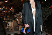 Whitney Port Fur Purse