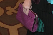 Katy Perry Leather Clutch