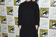 Ginnifer Goodwin Little Black Dress