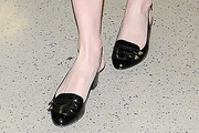 Kate Bosworth Slingbacks