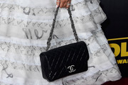 Sofia Vergara Quilted Purse