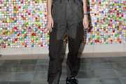 Kendall Jenner Cargo Pants