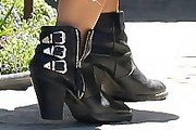 Leona Lewis Ankle boots
