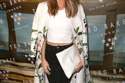 Catt Sadler Evening Coat