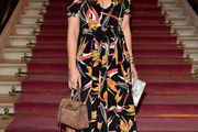 Miroslava Duma Print Dress