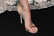 Kendall Jenner Evening Sandals