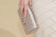 Leslie Mann Beaded Purse