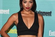 Kat Graham Crop Top