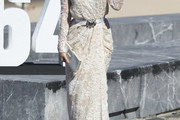 Fan Bingbing Wrap Dress