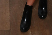 Hannah Bronfman Ankle Boots