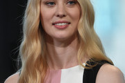 Deborah Ann Woll Long Wavy Cut