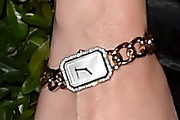 Katy Perry Gold Bracelet Watch