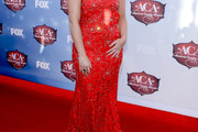 Lauren Alaina Beaded Dress