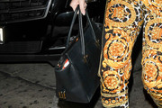 Katy Perry Leather Tote