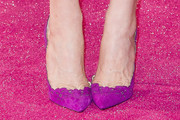 Leslie Mann Pumps
