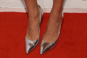 Jessica Hart Pumps
