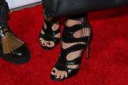 Ashlee Simpson Strappy Sandals