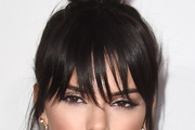 Kendall Jenner Hair Knot