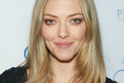 Amanda Seyfried Layered Cut