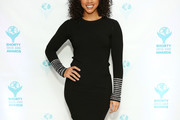 Hannah Bronfman Sweater Dress