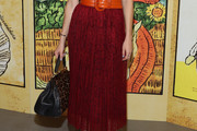 Whitney Port Full Skirt