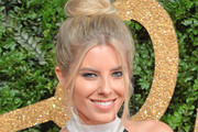 Mollie King Hair Knot