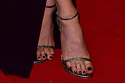 Kate Beckinsale Evening Sandals