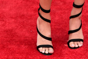 Mandy Moore Strappy Sandals