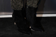 Suki Waterhouse Ankle boots