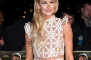 Stephanie Pratt Crop Top