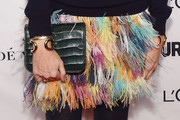 Jenna Lyons Mini Skirt