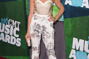 Laura Bell Bundy Jumpsuit