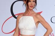 Juliette Lewis Crop Top
