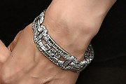 Rooney Mara Diamond Bracelet