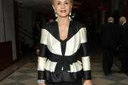 Carolina Herrera Fitted Jacket