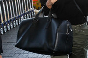 Chrissy Teigen Duffle Bag