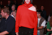 Eva Chen Turtleneck