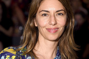 Sofia Coppola Medium Layered Cut