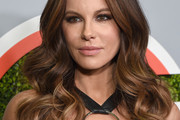 Kate Beckinsale Long Curls