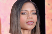 Naomie Harris Short Straight Cut