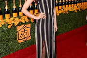 Aimee Garcia Maxi Dress