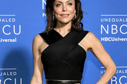 Bethenny Frankel Fitted Blouse
