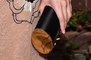 Selena Gomez Tube Clutch