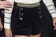 Taylor Swift Dress Shorts