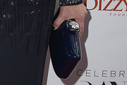 Christina Applegate Hard Case Clutch