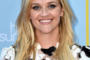 Reese Witherspoon Layered Cut