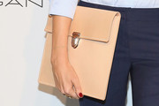 Louise Roe Oversized Clutch