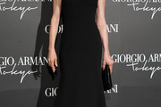 Uma Thurman Evening Dress
